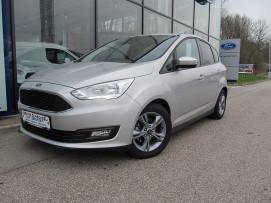 Ford C-Max BUSINESS PLUS 1,5 TDCi (BESTPREIS + € 1.000,– FINANZIERUNGSBONUS) bei Fahrzeugbestand – Ford Danner – Oberösterreich in Ihre Fahrzeugfamilie