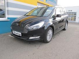 Ford Galaxy TITANIUM-X 150 PS TDCi (BESTPREIS + 1.000 Euro FINANZIERUNGSBONUS) Titanium bei Fahrzeugbestand – Ford Danner – Oberösterreich in Ihre Fahrzeugfamilie