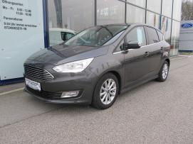 Ford C-Max TITANIUM 1,5 TDCi (ANGEBOT der WOCHE) bei Fahrzeugbestand – Ford Danner – Oberösterreich in Ihre Fahrzeugfamilie
