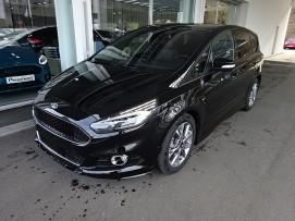Ford S-MAX PREMIUM-S 180 PS PowerShift (ST-LINE AUSSTATTUNG / LAGERABVERKAUF) bei Fahrzeugbestand – Ford Danner – Oberösterreich in Ihre Fahrzeugfamilie