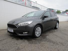 Ford Focus STYLE 1,5 TDCi (TOP-AUSSTATTUNG zum BESTPREIS) bei Fahrzeugbestand – Ford Danner – Oberösterreich in Ihre Fahrzeugfamilie