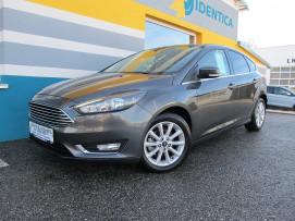Ford Focus TITANIUM 1,5 TDCi (ANGEBOT der WOCHE) bei Fahrzeugbestand – Ford Danner – Oberösterreich in Ihre Fahrzeugfamilie