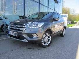Ford Kuga TITANIUM-X 2,0 TDCi AWD (VOLLAUSSTATTUNG zum BESTPREIS) bei Fahrzeugbestand – Ford Danner – Oberösterreich in Ihre Fahrzeugfamilie