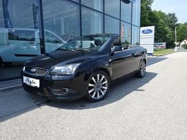 Ford Focus CC Sport (XENON , SITZHEIZUNG, uvm) bei Fahrzeugbestand – Ford Danner – Oberösterreich in Ihre Fahrzeugfamilie
