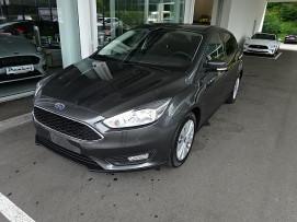 Ford Focus STYLE 5tg. 95 PS TDCi (TREND-AUSSTATTUNG zum BESTPREIS) bei Fahrzeugbestand – Ford Danner – Oberösterreich in Ihre Fahrzeugfamilie