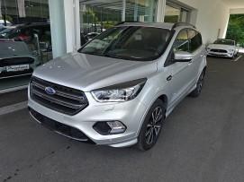 Ford Kuga PREMIUM-S 150 PS TDCi PowerShift 4×4 (ST-LINE AUSSTATTUNG / LAGERABVERKAUF) bei Fahrzeugbestand – Ford Danner – Oberösterreich in Ihre Fahrzeugfamilie