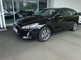 Hyundai i30 CW 1,0 T-GDI Start/Stopp Edition 25 bei Fahrzeugbestand – Ford Danner – Oberösterreich in Ihre Fahrzeugfamilie