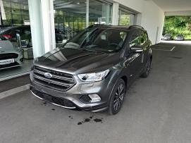 Ford Kuga PREMIUM-S 150 PS TDCi PowerShift 4×4 (ST-LINE AUSSTATTUNG) bei Fahrzeugbestand – Ford Danner – Oberösterreich in Ihre Fahrzeugfamilie
