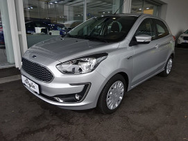 Ford Ka+ STYLE 85 PS (TREND-AUSSTATTUNG) bei BM || Ford Danner PKW in