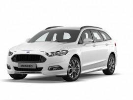 Ford Mondeo PREMIUM-S Kombi 150 PS TDCi (ST-LINE AUSSTATTUNG / LAGERABVERKAUF) bei BM || Ford Danner PKW in
