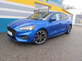 Ford Focus PREMIUM-S 5tg. 120 PS EcoBlue (ST-LINE BUSINESS / NEUES MODELL) bei BM || Ford Danner PKW in