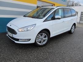 Ford Galaxy BUSINESS 150 PS EcoBlue Automatik (PREMIUM-AUSSTATTUNG / LAGERABVERKAUF) bei BM || Ford Danner PKW in