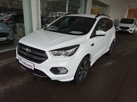 Ford Kuga PREMIUM-S 120 PS TDCi (ST-LINE AUSSTATTUNG) bei BM || Ford Danner PKW in