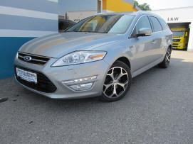 Ford Mondeo TITANIUM-X Traveller 2,0 TDCi Aut. (VOLLAUSSTATTUNG zum BESTPREIS) bei BM || Ford Danner PKW in