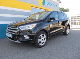 Ford Kuga TREND 2,0 TDCi ALLRAD (BESTPREIS + € 1.000,– FINANZIERUNGSBONUS) bei BM || Ford Danner PKW in