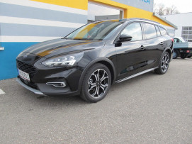 Ford Focus ACTIVE BUSINESS Kombi 120 PS EcoBlue (PREMIUM-AUSSTATTUNG / BESTPREIS) bei BM || Ford Danner PKW in