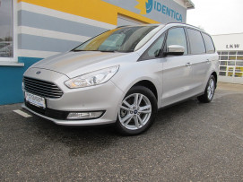 Ford Galaxy BUSINESS PLUS 2,0 TDCi  Aut. (GALAXY DAY`s AKTION*) bei BM || Ford Danner PKW in