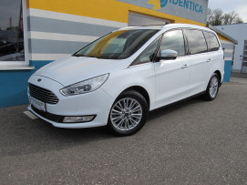 Ford Galaxy TITNAIUM-X 2,0 TDCi Powershift (GALAXY DAY`s AKTION*) bei BM || Ford Danner PKW in