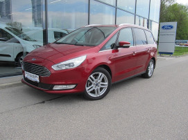 Ford Galaxy TITANIUM-X 2,0 TDCi Powershift (GALAXY DAY`s AKTION*) bei BM || Ford Danner PKW in
