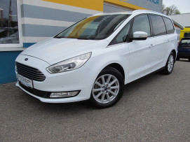 Ford Galaxy TITANIUM-X 2,0 TDCi (GALAXY DAY`s AKTION*) bei BM || Ford Danner PKW in