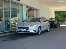 Ford Focus PREMIUM Kombi 120 PS EcoBlue (TITANIUM BUSINESS) bei BM || Ford Danner PKW in
