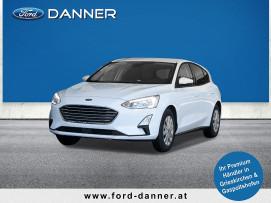 Ford Focus STYLE 5tg. 100 PS EcoBoost (TREND-AUSSTATTUNG / LAGERABVERKAUF) bei BM || Ford Danner PKW in