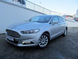 Ford Mondeo BUSINESS PLUS Traveller 2,0 TDCi (BESTPREIS + 1.000 Euro FINANZIERUNGSBONUS) bei BM || Ford Danner PKW in