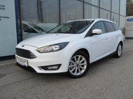 Ford Focus TITANIUM Traveller 1,5 TDCi (BESTPREIS+ 1000€ FINANZIERUNGSBONUS) bei BM || Ford Danner PKW in