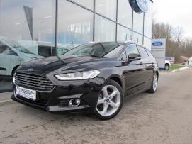 Ford Mondeo TITANIUM-X Traveller (BESTPREIS + € 1.000,– FINANZIERUNGSBONUS) bei BM || Ford Danner PKW in