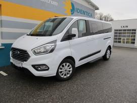 Ford Tourneo Custom 2,0 TDCi 320 L2 Trend Aut.(BESTPREIS + € 1.000,- FINANZIERUNGSBONUS) bei BM || Ford Danner PKW in