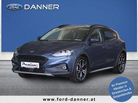 Ford Focus ACTIVE BUSINESS 120 PS EcoBlue 5tg. (PREMIUM-AUSSTATTUNG / LAGERABVERKAUF) bei BM || Ford Danner PKW in