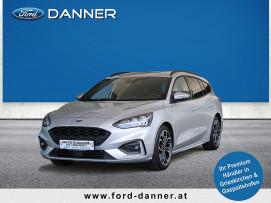 Ford Focus ST-LINE Traveller  (BESTPREIS + € 1000 FINANZIERUNGSBONUS*) bei BM || Ford Danner PKW in