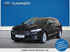 Ford Mondeo TITANIUM Traveller (BESTPREIS + € 1.000,- FINANZIERUNGSBONUS*) bei BM || Ford Danner PKW in