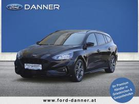 Ford Focus ST-LINE 1,5 EcoBlue (BESTPREIS + € 1.000,- FINANZIERUNGSBONUS*) bei BM || Ford Danner PKW in