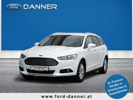 Ford Mondeo BUSINESS Traveller 2,0 TDCi (BESTPREIS + € 1.000,- FINANZIERUNGSBONUS*) bei BM || Ford Danner PKW in