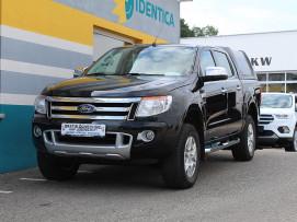 Ford Ranger DOPPELKABINE LIMITED 4×4 2,2 TDCi Automatik (VOLLAUSSTATTUNG zum BESTPREIS) bei BM || Ford Danner PKW in