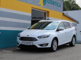 Ford Focus TITANIUM Traveller 1,5 TDCi (VOLLAUSSTATTUNG zum BESTPREIS) bei BM || Ford Danner PKW in