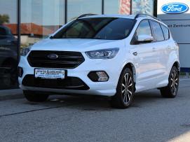 Ford Kuga 2,0 TDCi ST-Line  AWD (BESTPREIS + € 1.000,- FINANZIERUNGSBONUS*) bei BM || Ford Danner PKW in