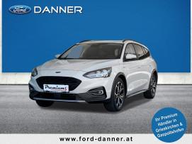 Ford Focus ACTIVE Kombi 150 PS EcoBlue Automatik (PREMIUM-AUSSTATTUNG / BESTPREIS) bei BM || Ford Danner PKW in