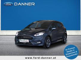 Ford Fiesta PREMIUM-S 5tg. 85 PS (ST-LINE AUSSTATTUNG / LAGERABVERKAUF) bei BM || Ford Danner PKW in