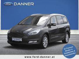 Ford Galaxy TITANIUM 2,0 EcoBlue (BESTPREIS + € 1.000,- FINANZIERUNGSBONUS*) bei BM || Ford Danner PKW in