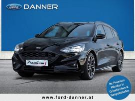 Ford Focus ST-LINE  Traveller 1,5 EcoBlue (BESTPREIS + € 1.000,- FINANZIERUNGSBONUS*) bei BM || Ford Danner PKW in