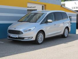 Ford Galaxy TITANIUM-X 2,0 EcoBlue SCR (VOLLAUSSTATTUNG + € 1.000,– FINANZIERUNGSBONUS)) bei BM || Ford Danner PKW in