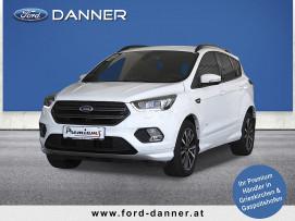 Ford Kuga ST-LINE 150 PS TDCi PowerShift 4×4 (VOLLAUSSTATTUNG zum BESTPREIS) bei BM || Ford Danner PKW in