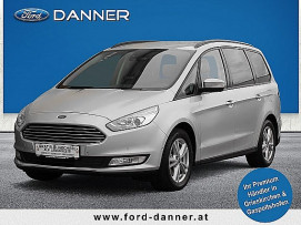 Ford Galaxy BUSINESS 2,0 EcoBlue (BESTPREIS + € 1.000,- FINANZIERUNGSBONUS*) bei BM || Ford Danner PKW in