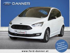 Ford C-MAX SPORT 100 PS EcoBoost (VOLLAUSSTATTUNG zum BESTPREIS) bei BM || Ford Danner PKW in