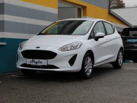 Ford Fiesta TREND 5t. 85 PS (STYLE-AUSSTATTUNG / LAGERABVERKAUF) bei BM || Ford Danner PKW in