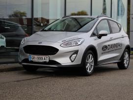Ford Fiesta ACTIVE 1,0 Start/Stop (ANGEBOT der WOCHE) bei BM || Ford Danner PKW in