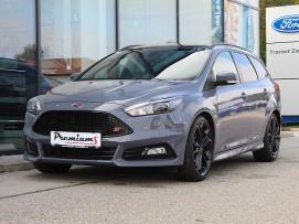 Ford Focus ST Traveller PowerShift bei BM || Ford Danner PKW in