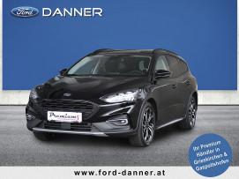 Ford Focus ACTIVE Kombi 120 PS EcoBlue (PREMIUM-AUSSTATTUNG / LAGERABVERKAUF) bei BM || Ford Danner PKW in
